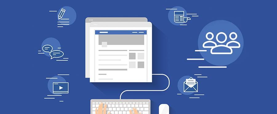 Cách bán hàng trên Facebook - Cách bán hàng trên Facebook cho người mới bắt đầu