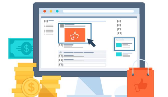 Cách bán hàng trên Facebook cho người mới bắt đầu - Bước 2: Chọn lựa sản phẩm dựa trên đặc tính sản phẩm - bán hàng qua Fanpage Facebook