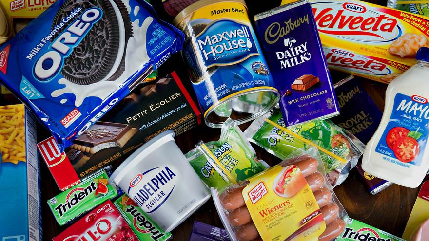 Chiến lược Marketing của Kraft Foods