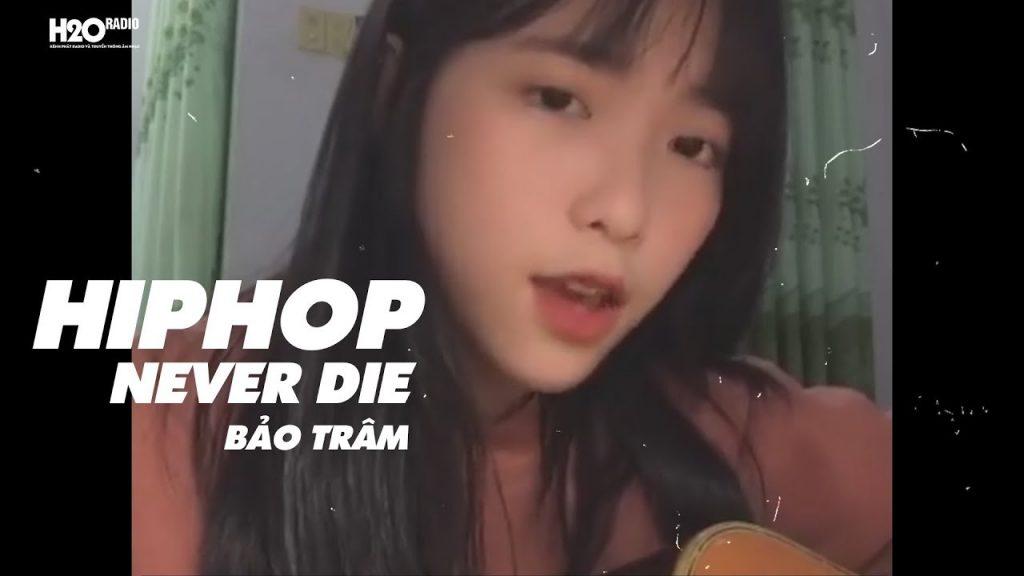 Hiphop never die