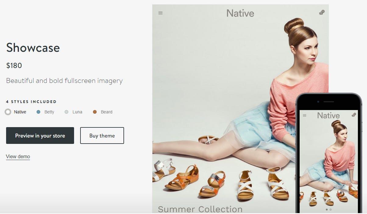 Lợi ích của việc bán hàng qua Shopify là gì - Đáp ứng cho mọi nhu cầu của khách hàn