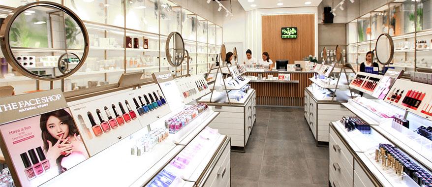 The Face Shop 7 min - Thương Hiệu Đến Từ Thiên Nhiên- The Face Shop