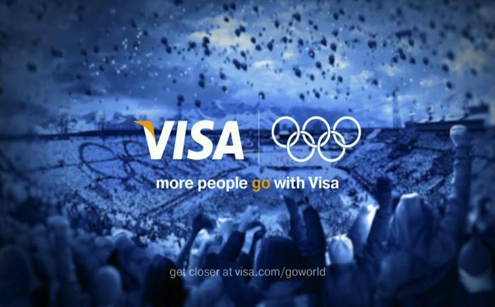 Chiến lược Marketing của Visa