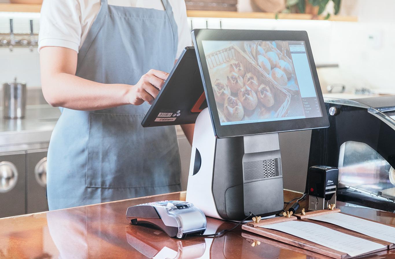 Máy tính tiền (Máy POS là gì)