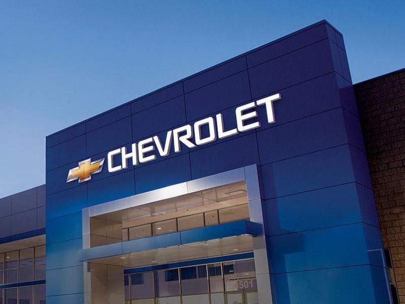 Chiến lược Marketing của Chevrolet