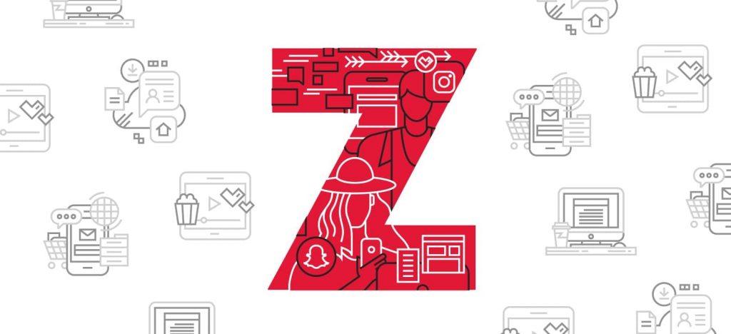 """trend là gì - Hướng tới """"thế hệ Z"""""""