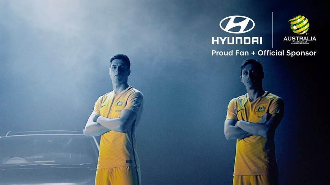 Chiến lược Marketing của hyundai-Hyundai Best Young Player Award