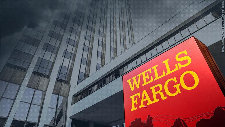 Chiến lược marketing của Wells Fargo- Vực dậy sau những bê bối
