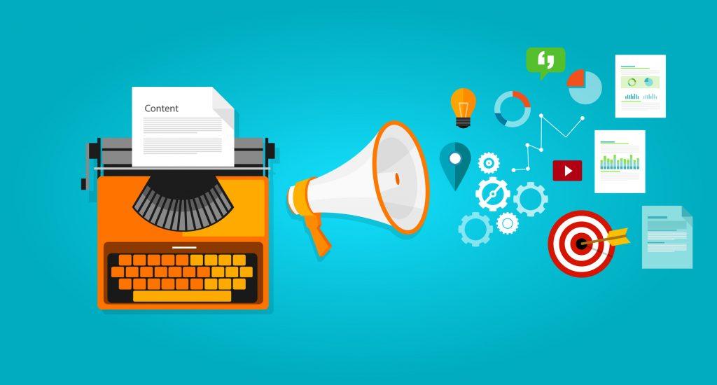 trend là gì - Content Marketing quan trọng hơn và ngày càng mang tính cá nhân hóa