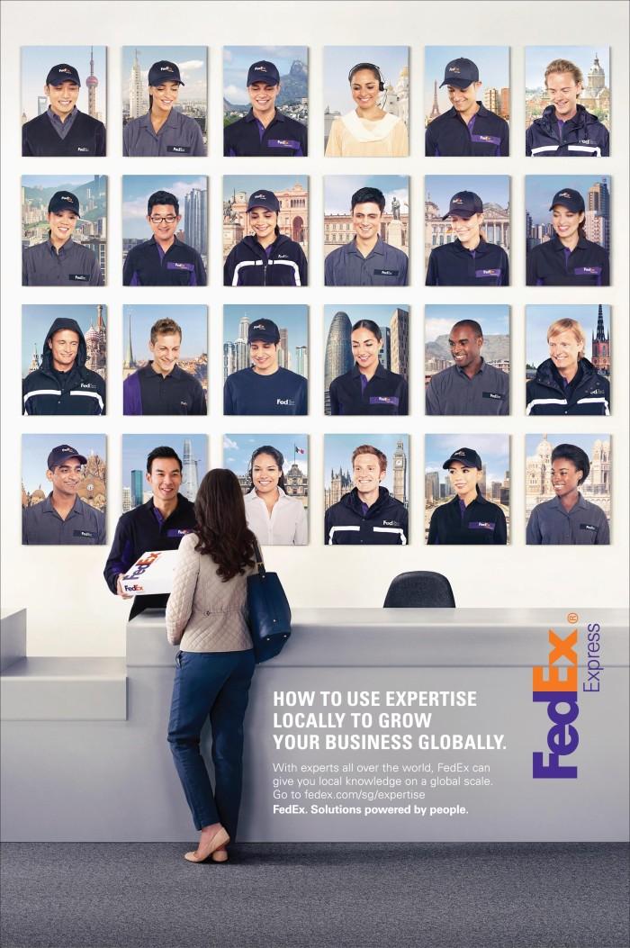 Corporation là gì - Chiến lược Marketing đỉnh nhất mọi thời đại từ FedEx