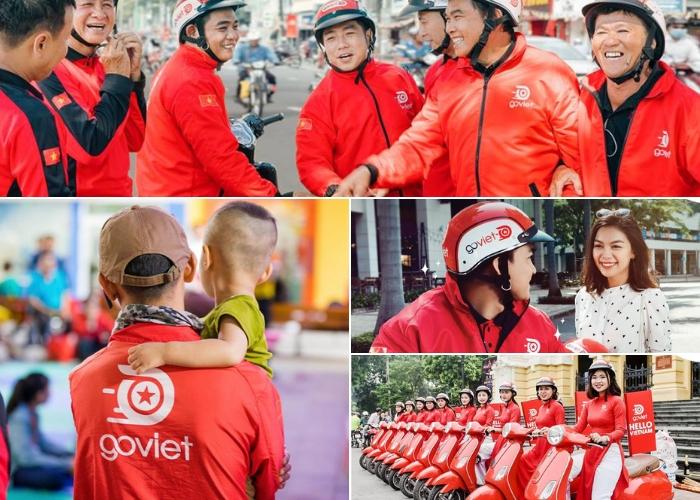 Go-jek ghi điểm vì chiến lược nội địa hóa bài bản với Việt Nam -Demographic là gì -Demographic trong Marketing là gì