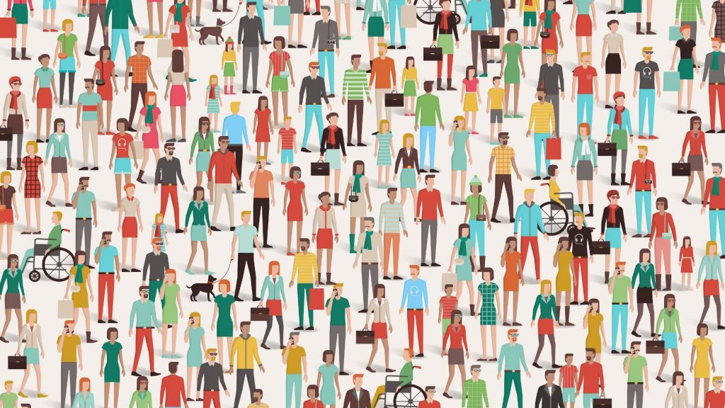 Demographic là gì? - Demographic là khái niệm quen thuộc trong marketing để chỉ một trong những cách phân khúc thị trường