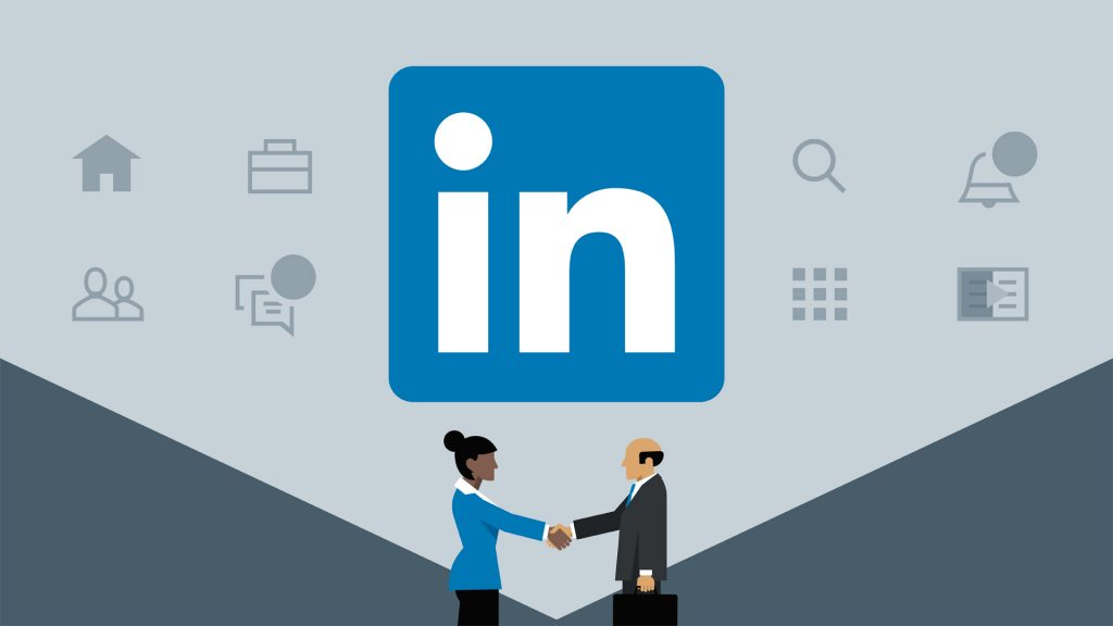 Khái niệm LinkedIn là gì