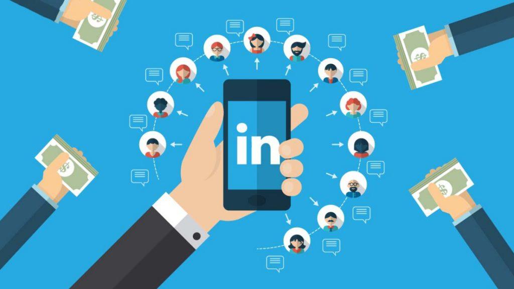 lý do bạn cần tạo tài khoản LinkedIn là gì?