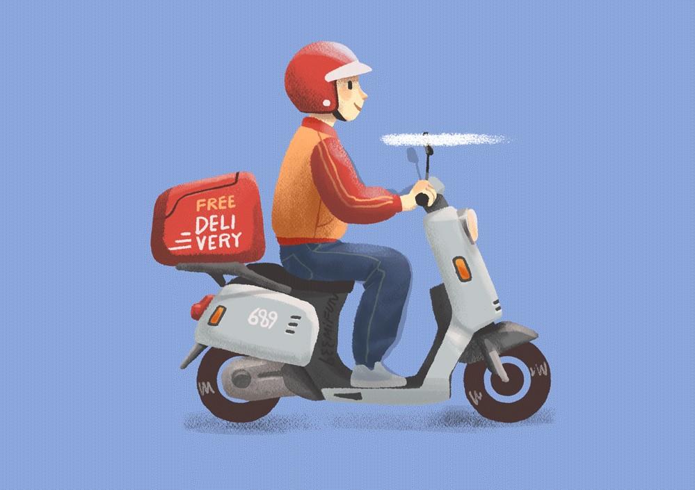 chức năng của Marketing Logistics là gì? - địa điểm
