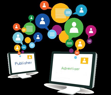 Sự khác biệt giữa Advertiser vàPublisher là gì?