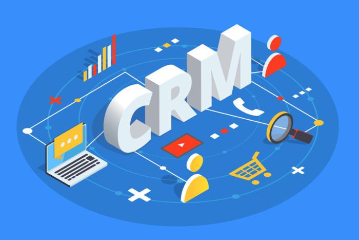 Salesforce là gì - Salesforce nghĩa là gì -Salesforce là giải pháp phần mềm CRM