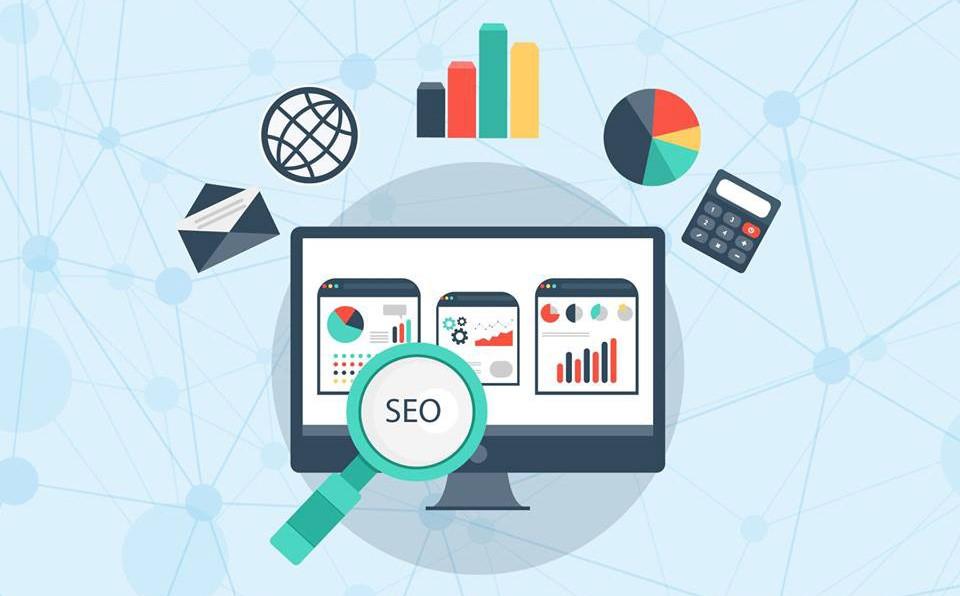 Tối ưu hóa công cụ tìm kiếm (SEO) cũng là một mảng chi tiêu chính của doanh nghiệp nhờ trí thông minh nhân tạo