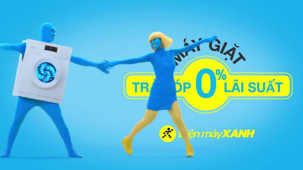 Điện máy xanh - Quảng cáo trực tuyến đang lấn át quảng cáo truyền thống nhờ trí thông minh nhân tạo