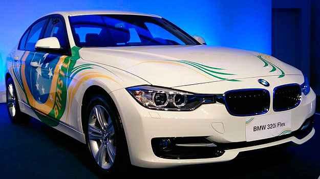 Chiến lược Marketing của BMW- Quảng bá mạnh
