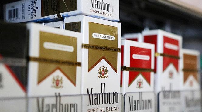 chiến lược Marketing của Marlboro- Thương hiệu thuốc lá hạng sang