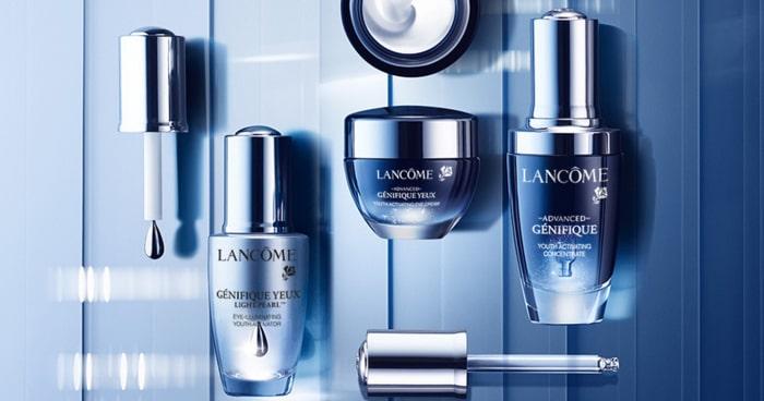 chiến lược Marketing của Lancôme- Giá cả định vị cao