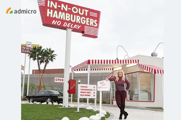 """Làm thế nào mà In-N-Out trở thành một """"trường phái"""" Fastfood yêu thích tại Mỹ?"""