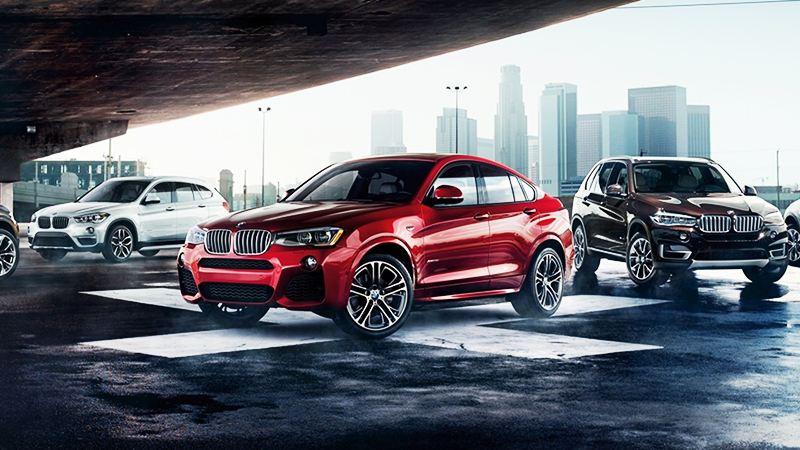 Chiến lược Marketing của BMW- Cha đẻ của xe hơi sang trọng