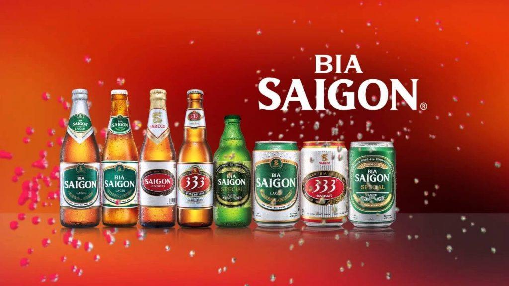 Chiến lược Marketing của Sabeco- Sản phẩm cộp mác Premium