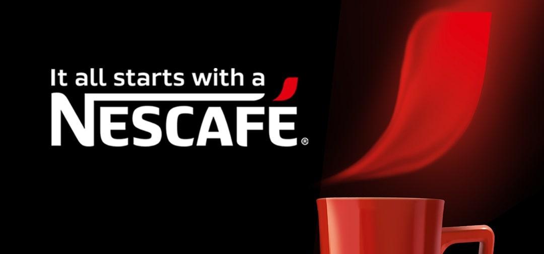 Chiến lược Marketing của Nescafe