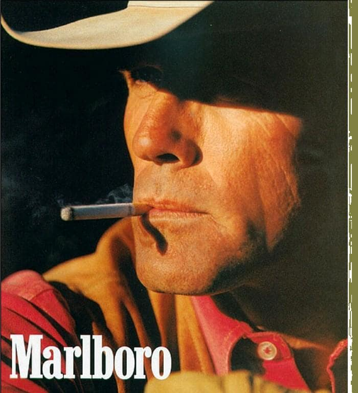 chiến lược Marketing của Marlboro-Chiến lược truyền thông huyền thoại