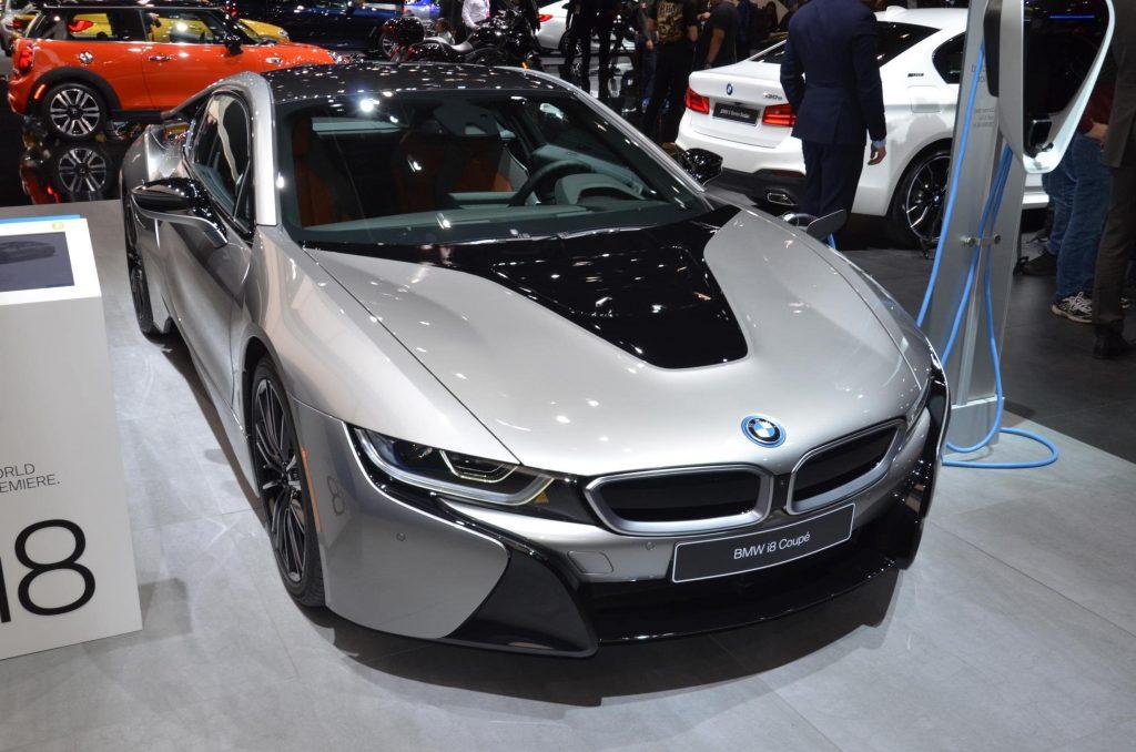 Chiến lược Marketing của BMW- Áp dụng tiến bộ công nghệ