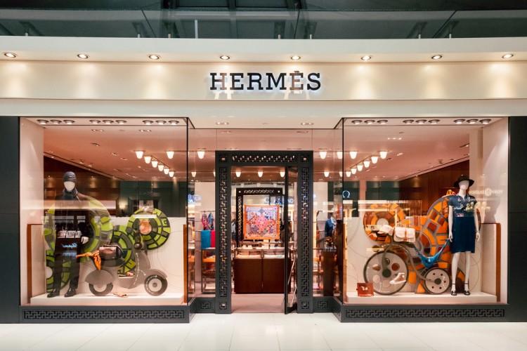 Hàng hiệu phải khó tìm- Chiến lược marketing của Hermes