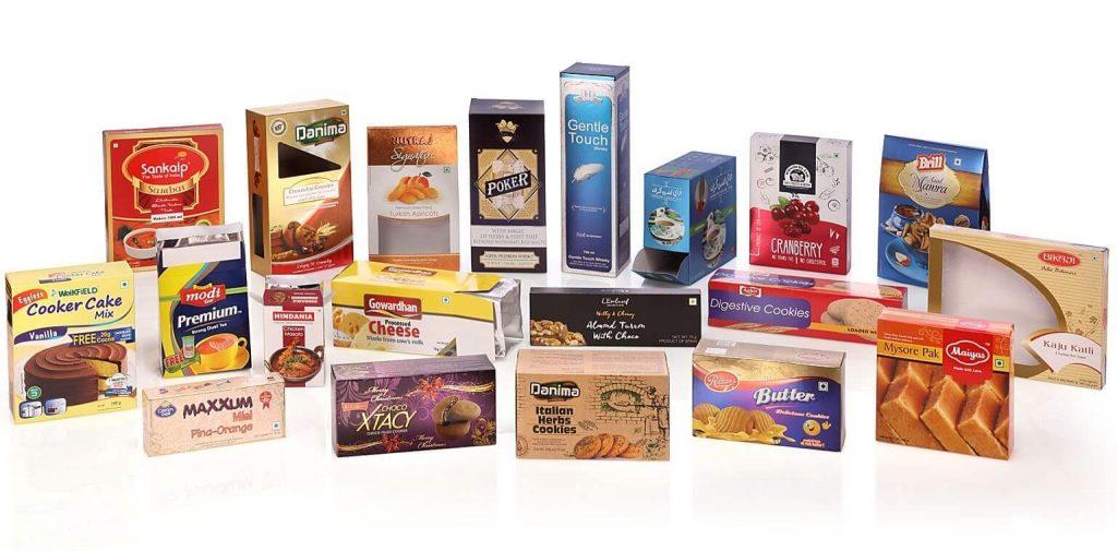Chiến dịch Marketing bằng Packaging- Đa dạng hóa sản phẩm