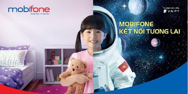 Những chiến lược Marketing của Mobifone- Quảng cáo truyền thông