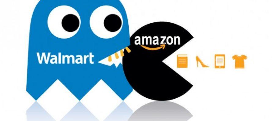 Chiến lược Marketing của Walmart- Chiến lược bán hàng