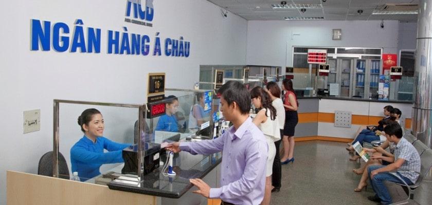 Chiến lược Marketing của ngân hàng ACB- Đáp ứng mọi nhu cầu người Việt