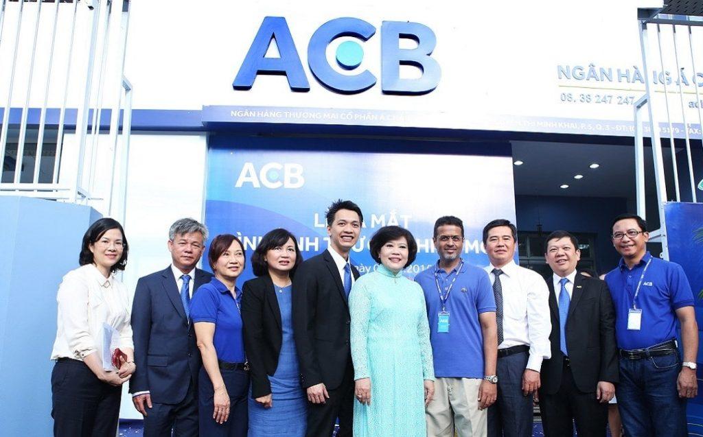 Ngân hàng thương mại cổ phần ACB
