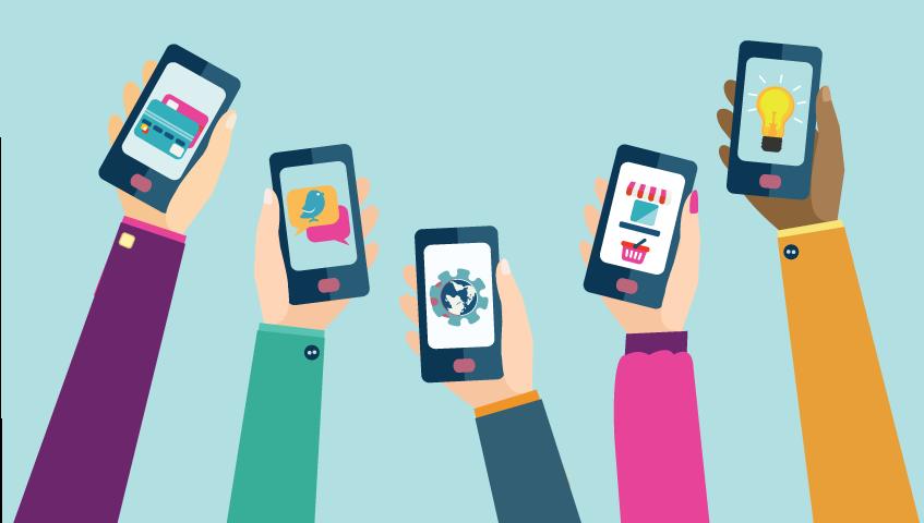 Tin nhắn thương hiệu giúp tiếp cận khách hàng một cách chuyên nghiệp