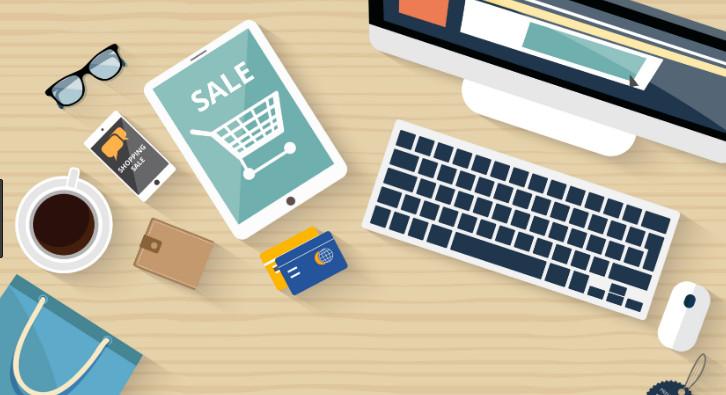 bán hàng online - kinh doanh online