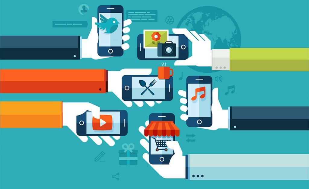 Chi phí thấp, thủ tục đơn giản khi triển khai tin nhắn thương hiệu