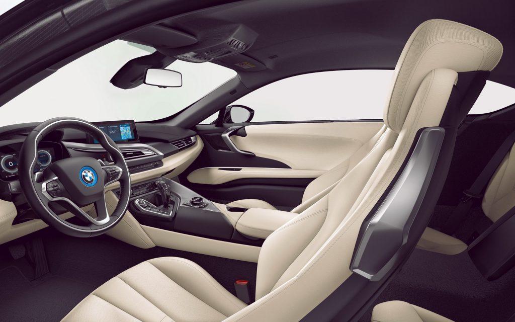 Chiến lược Marketing của BMW- Chất lượng hạng sang