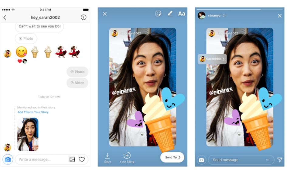Những cập nhật mới của Instagram trong năm 2018 mà thương hiệu cần nắm rõ