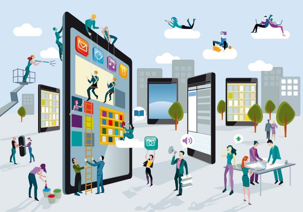 ROI là gì - Công cụ tính ROI - Programmatic advertising là quảng cáo được tạo bởi phần mềm, được nhắm mục tiêu cụ thể