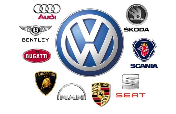 Chiến lược Marketing của Volkswagen- Thương hiệu hạng sang