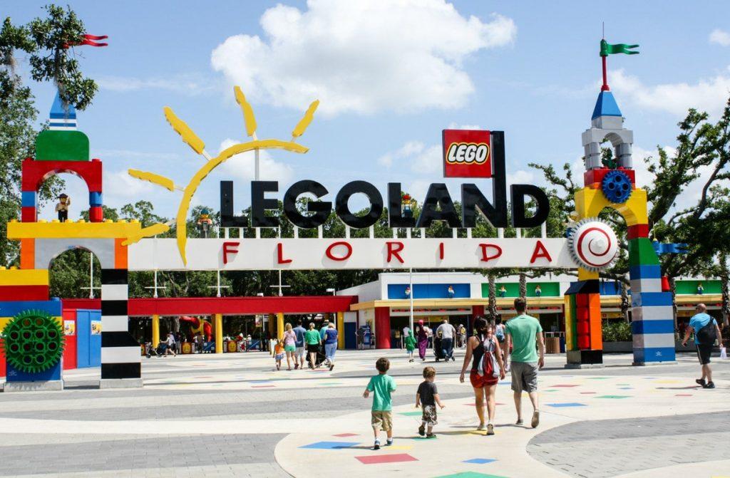 chiến lược Marketing của Lego- Truyền thông lego đánh đúng tâm lý trẻ em
