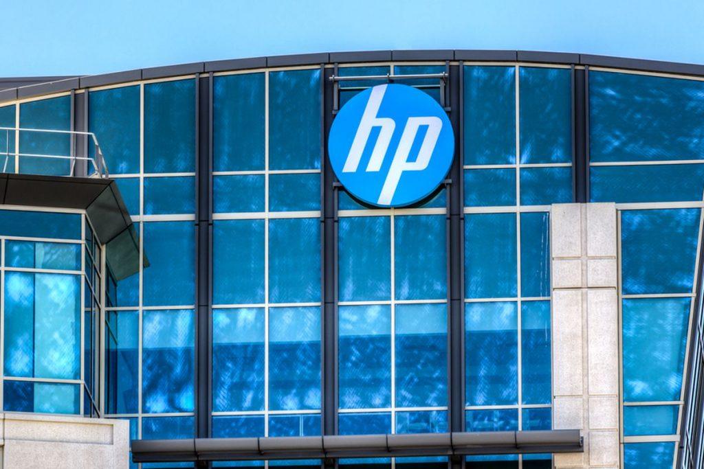 Chiến lược marketing của HP