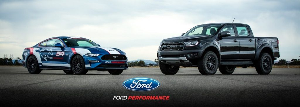 Chiến lược Marketing của Ford- Sản phẩm chiến lược đỉnh cao