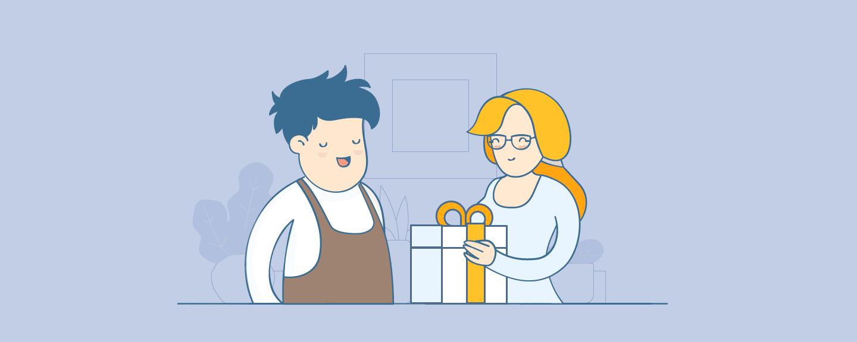 Tầm quan trọng của việc tri ân khách hàng cuối năm
