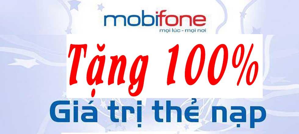 Những chiến lược Marketing của Mobifone- Khuyến mãi cao